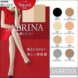 Bán buôn quần tất Sabrina