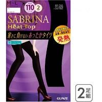 Quần tất Sabrina Heat top 110d