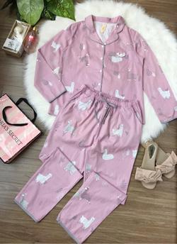 Bán buôn bộ mặc nhà Pijama