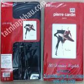 Quần tất Pierre Cardin 80D